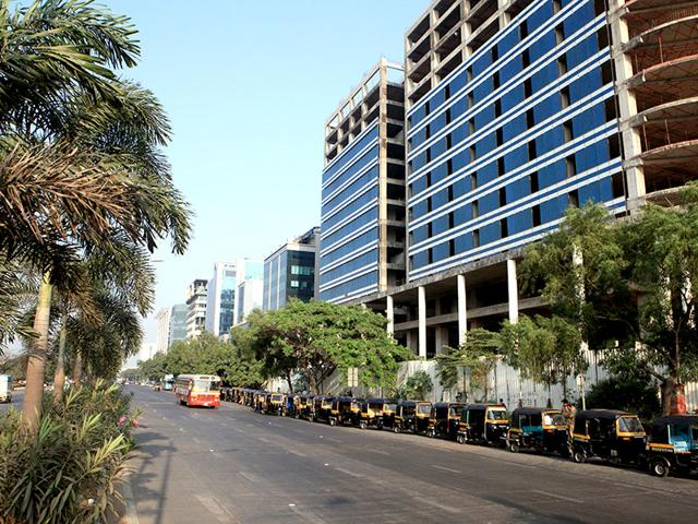 File-photo-of-the-commercial-complexes-at-BKC-Bandra-Kurla-Complex-road-in-Mumbai-Pratham-Gokhale-HT-photo