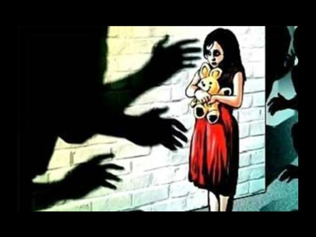 Sexual assault case lodged against teenager for raping minor