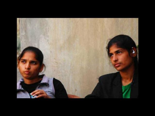 Sonepat sisters,Rohtak,Youtube
