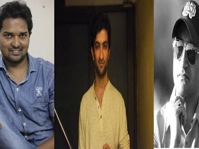 Bollywood writers,Amit Babbar,Department of Communication Studies