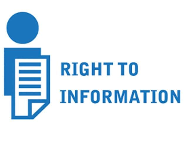 right to information,RTI requests,National Informatics Centre