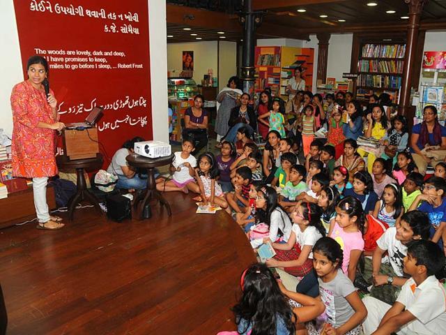 File-photo-of-a-workshop-at-2014-s-Kala-Ghoda-Arts-Festival-HT-photo