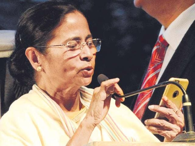 mamata banerjee,mamta moves house,Abhishek Banerjee