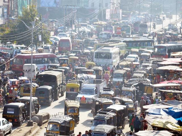 Mumbai to Pune