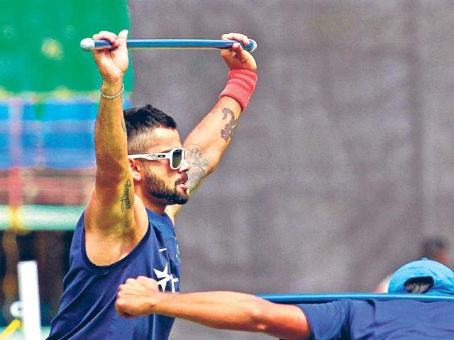 Virat-Kohli-leaves-the-field-after-India-s-win-during-the-2015-Cricket-World-Cup-Pool-B-match-against-the-UAE-AFP-Photo