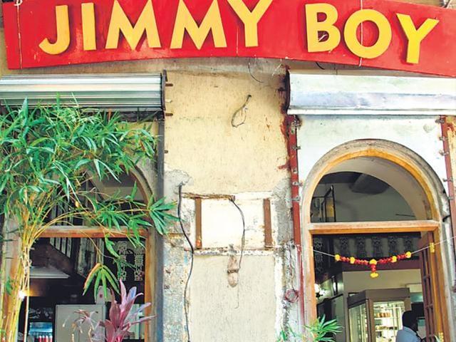 parsi cafe,parsi cafes Mumbai,kala ghoda eateries