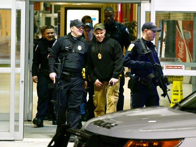 US shooting,mall shooting,Pittsburgh