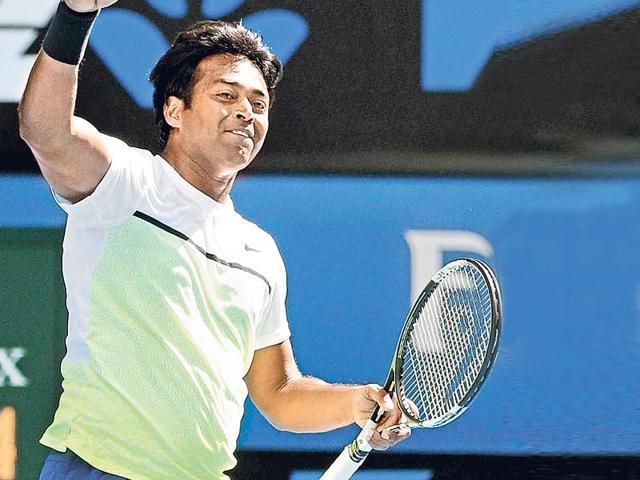 ATP Aegon Open,Leander Paes,Marcel Granollers