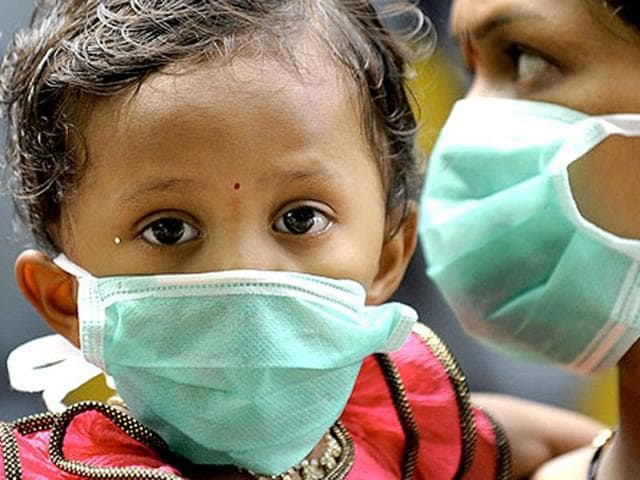 kolkata,swine flu,H1N1