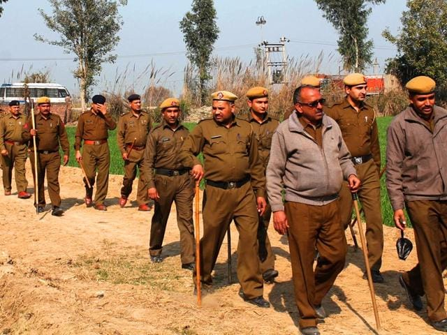 23 HPS officers shifted, IPS officer given addl charge
