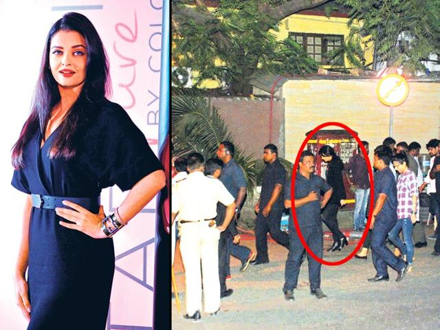 As-Aishwarya-Rai-Bachchan-starts-shooting-for-Sanjay-Gupta-s-next-the-makers-of-the-film-have-arranged-for-extra-security-for-the-actor-HT-Photo