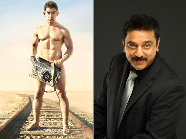 Director Kamal Haasan to return to Bollywood after 15 years with Amar Hai