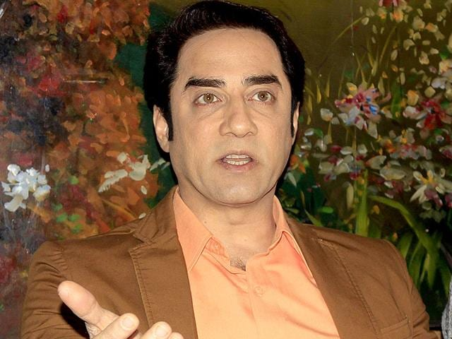 Actor-Faisal-Khan-during-a-press-conference-to-promoter-his-upcoming-film-Chinar-Daastaan-e-Ishq-in-Srinagar-on-Feb-9-2015-Photo-IANS