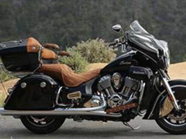 Indian-Motorcycle-launches-Roadmaster