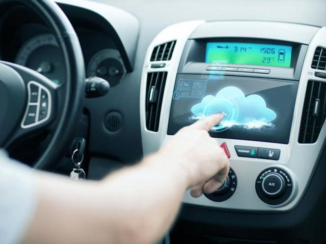 A-US-report-said-the-wireless-connectivity-and-Internet-access-available-on-connected-vehicles-opens-up-security-gaps-that-could-be-exploited-for-malicious-purposes-Photo-AFP