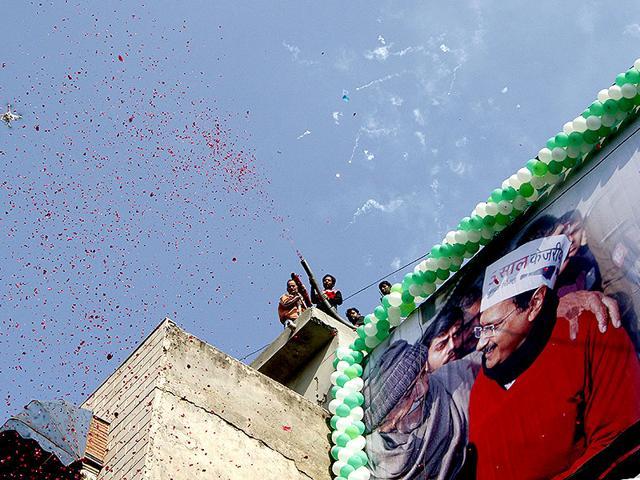 Delhi elections,AAP,elections