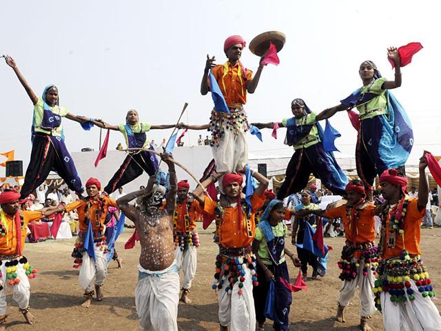 tribals,Jhabua,Alirajpur