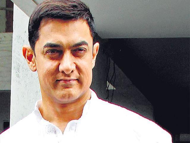 Aamir Khan,dil dhadakne do,pluto