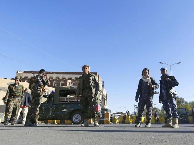Police-troopers-stand-guard-at-the-entrance-to-the-US-embassy-in-Sanaa-Reuters-photo