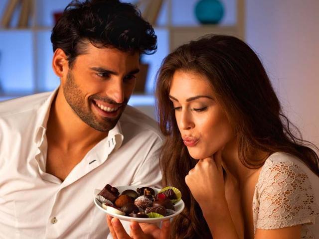 Chocolate,romance,Valentine's Day