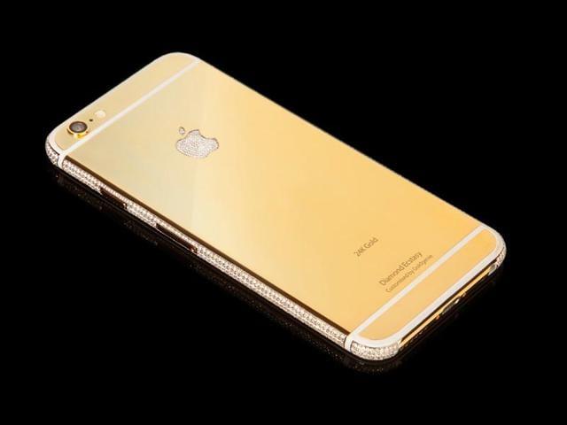 iPhone 6,Apple,Goldgenie