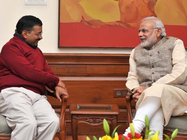 AAP,Arvind Kejriwal,statehood issue