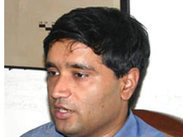 Punjab and Haryana high court,Haryana-cadre Indian Forest Service,Sanjiv Chaturvedi