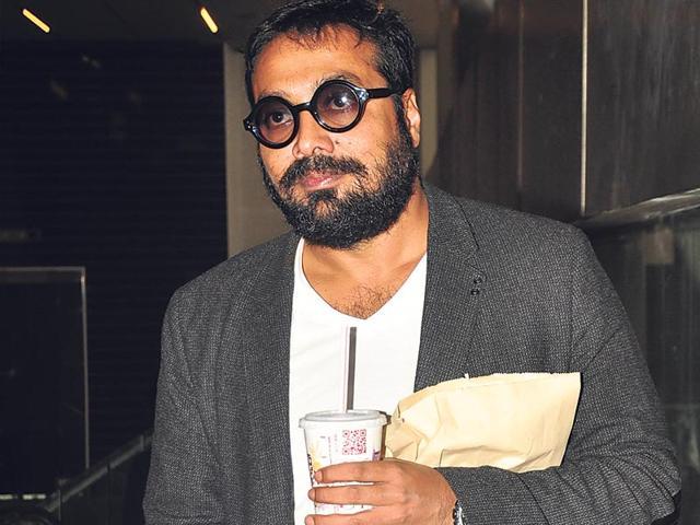 Censor Board,CBFC,Anurag Kashyap