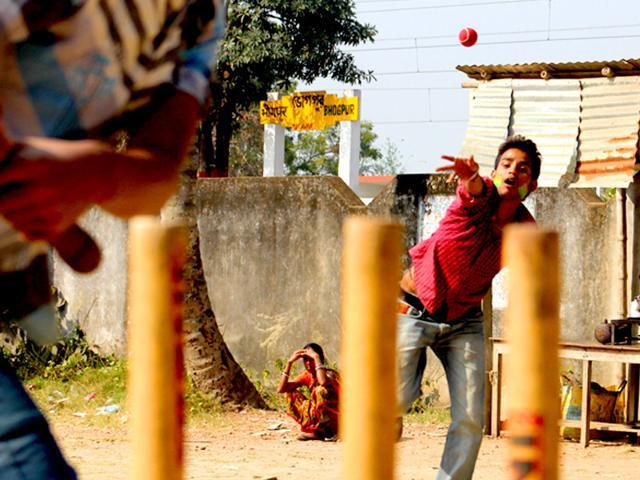 street-cricket