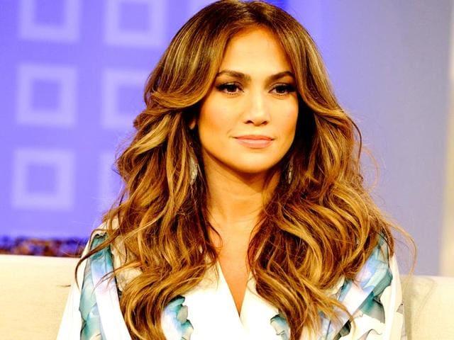 Jennifer Lopez,Casper Smart