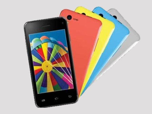 Spice,Smartphone,Spice Stellar 431
