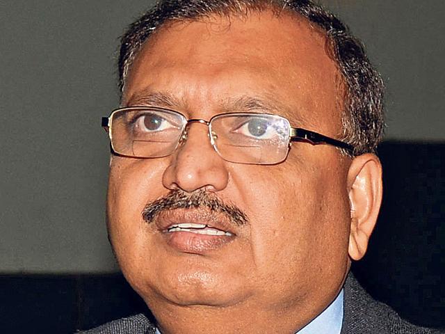Madhya-Pradesh-chief-secretary-Anthony-deSa-HT-photo