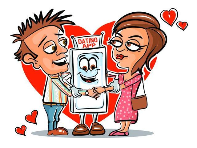Chandigarh,dating apps,Vee