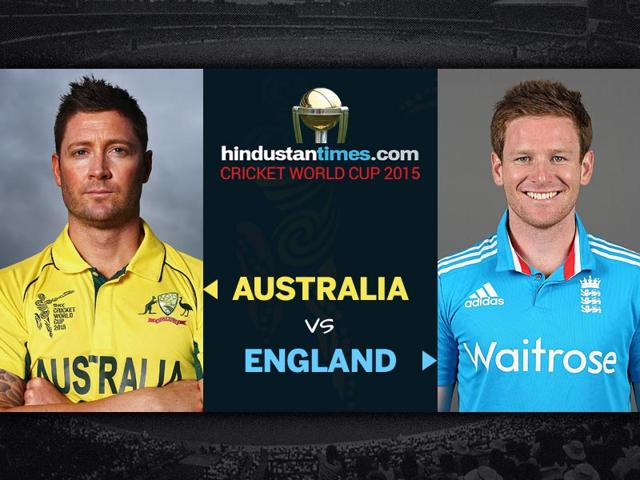 World cup 2015,World cup live coverage,Australia
