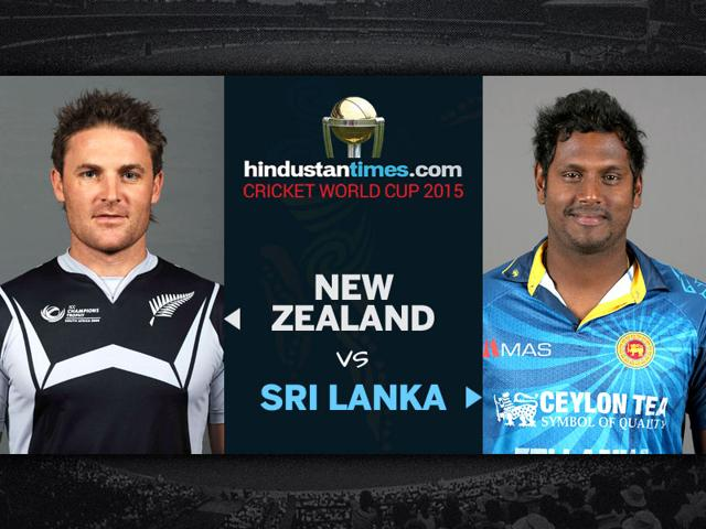 World-Cup-2015-New-Zealand-v-Sri-Lanka