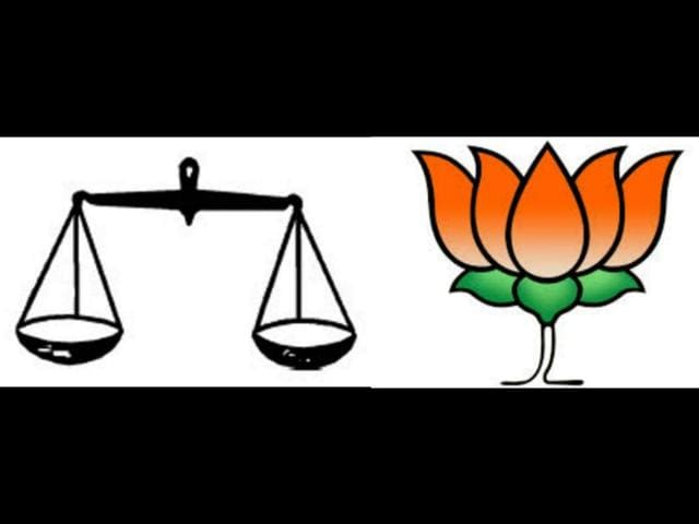 SAD-BJP