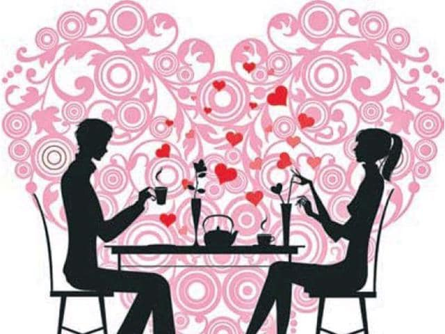 Chandigarh,Valentine's day,Salaam Namaste