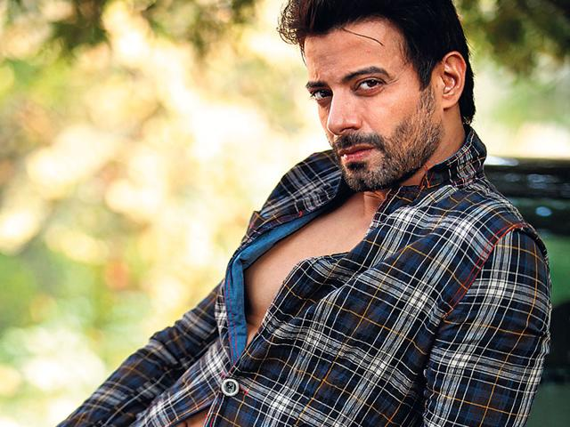 No time for TV: Rahul Bhat