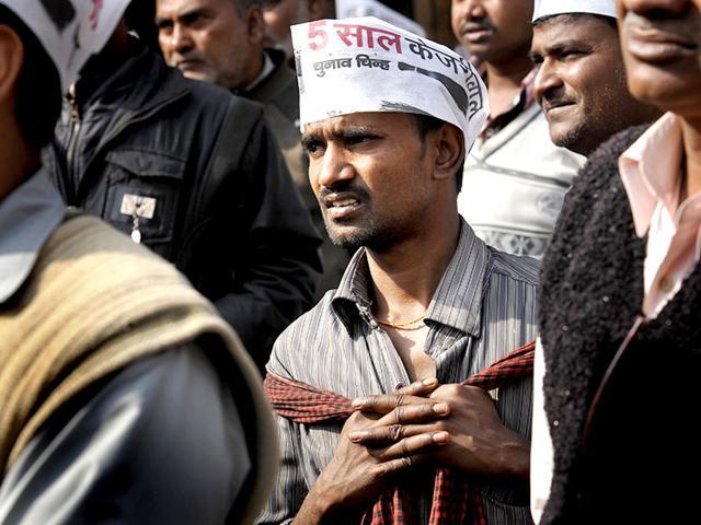 Prshant Bhushan,Arvind Kejriwal,Yogendra Yadav