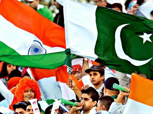 World Cup,India vs Pakistan,Line of Control