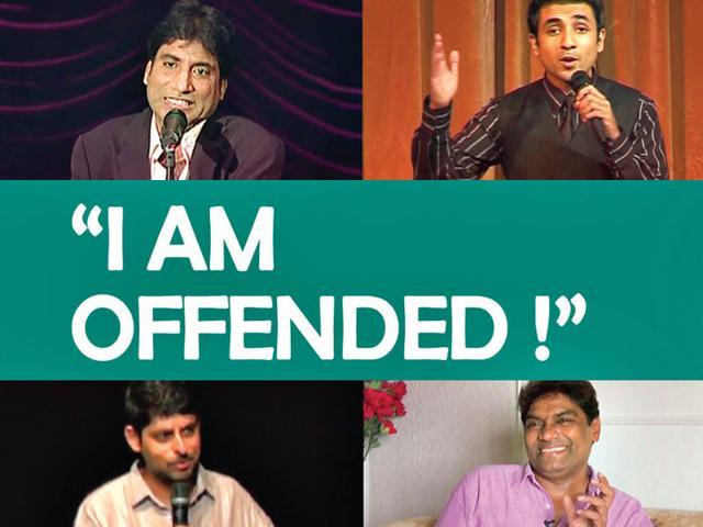 AIB,I am offended,Jaideep Varma