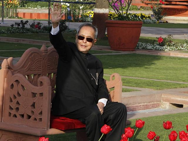 In-an-interview-to-a-Swedish-daily-President-Pranab-Mukherjee-said-the-Bofors-arms-scandal-of-the-1980s-was-more-of-a-media-trial-PTI-File-photo