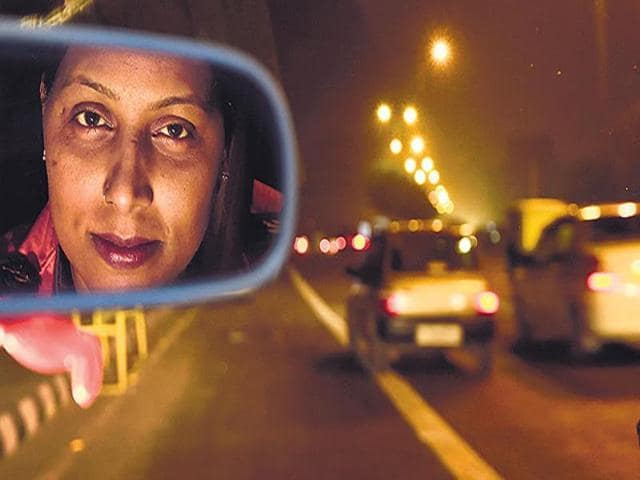 Women at the wheel: How they handle bias and threats on road