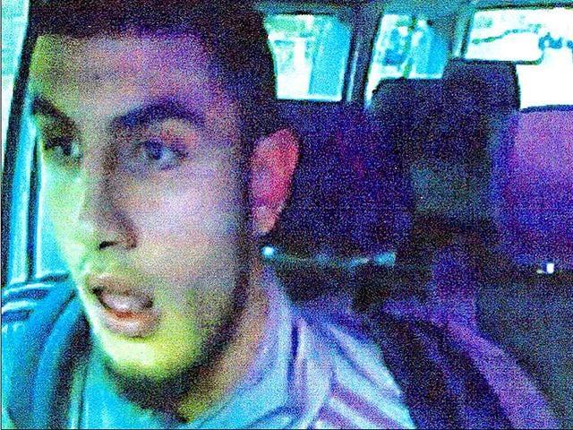 Copenhagan shootings,Copenhagen double shootings,Omar El-Hussein