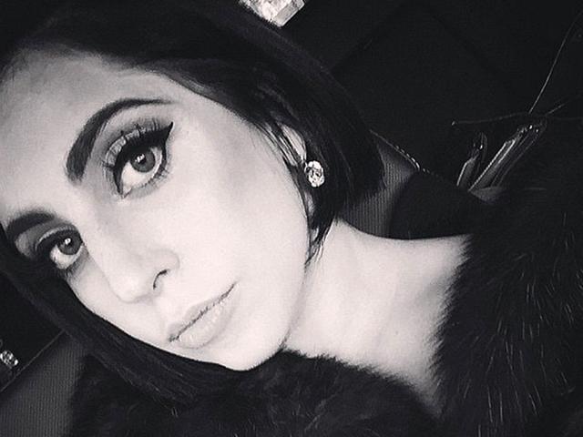 Pop-sensation-Lady-Gaga-got-a-new-haircut-on-the-Valentine-s-Day-A-short-bob-Instagram