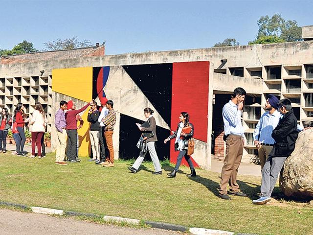 In CoA-CCA ego clash, students see their future crumbling