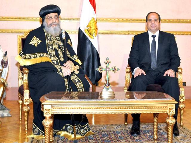 Islamic State,Egyptian Christians,IS beheadings
