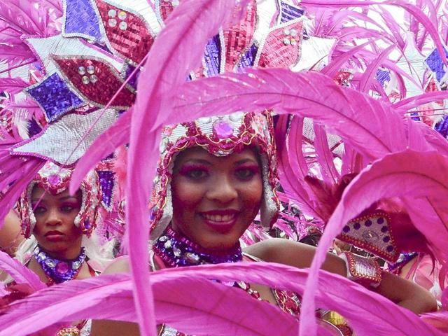Revelers-at-the-Carnival-parade-in-Barranquilla-Colombia-The-Barranquilla-s-Carnival-was-declared-a-Masterpiece-of-Oral-and-Intangible-Heritage-of-Humanity-by-the-UNESCO-in-2003-AFP