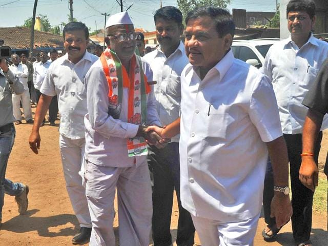 RR Patil,Maharashtra leader,NCP