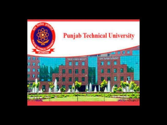 Punjab-Technical-University